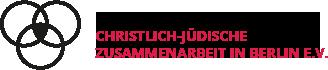 Gesellschaft für Christlich-Jüdische Zusammenarbeit in Berlin e.V. Logo für Mobilgeräte